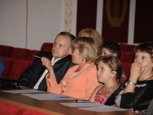 В Смоленске прошел конкурс среди таможенников