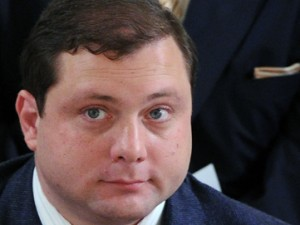 Островский назначил директором КВЦ Корнеева