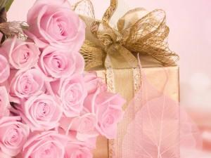 Выбираем цветы для подарка