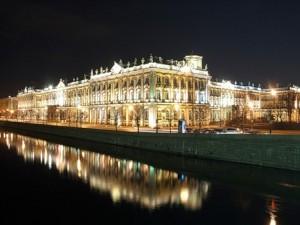 Отдых в Санкт–Петербурге