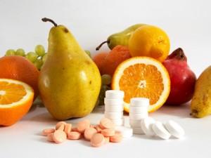 Восполняем запас витаминов