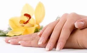 Красота и здоровье ваших ногтей