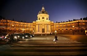 Спрос на отели Франции