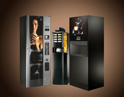 Бизнес на кофе-автоматах