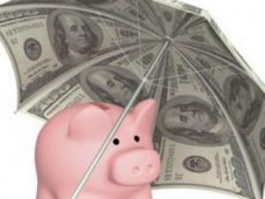 Страхование вкладов физических лиц