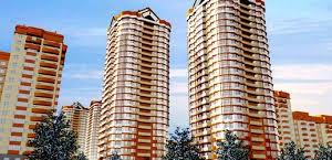 Квартира в России – роскошь, а не место для проживания
