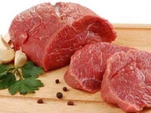В Смоленске не допустили к продаже 47 тонн мяса