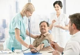 Прекрасные центры здоровья человека