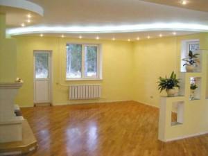 Как привести квартиру в порядок