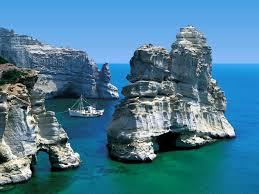 Греция — сердце европейского туризма