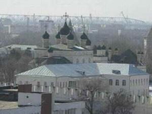 Историческая Астрахань сегодня