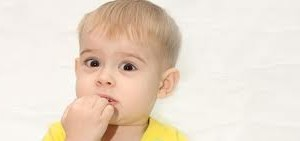 Если ребёнок грызёт ногти