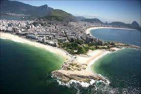 23 интересных факта о Бразилии