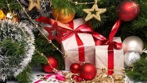 Новый год невозможен без подарков!