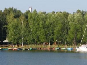 Как выбрать дом отдыха у озера