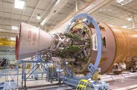 Для ракетных двигателей