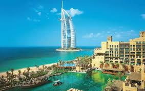 ОАЭ – воплощение роскоши и красоты