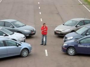 Выбираем автомобиль