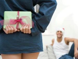 Подарок для него ( женский взгляд )