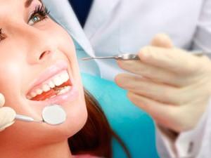 Все про лечение зубов