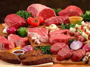 Как организовать доходный бизнес на продаже мяса