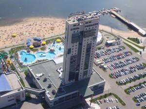 Посетите Казань вместе с компанией «OZON.travel»