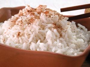 Как сварить рис?