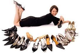 Красивая обувь для вас