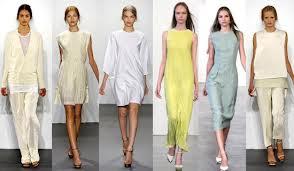 Стиль одежды – минимализм