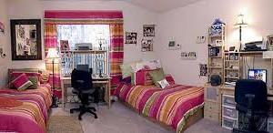 Что выбрать студенту в Австрии: общежитие или квартиру?