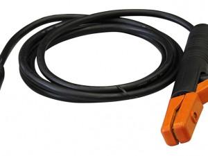 Описание сварочного кабеля