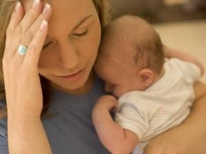 Основные трудности, с которыми сталкиваются мамы
