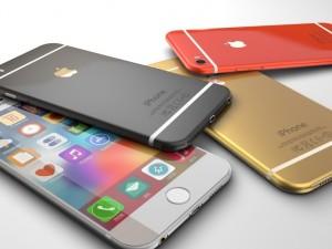 Новые iPhone 6 бьет рекорды по продажам