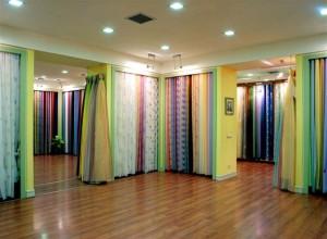 Виды турецких тканей для штор
