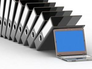 Система автоматизации документооборота