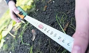Основные положения землеустроительной экспертизы