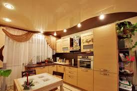 Потолок для кухни