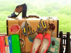Самые важные вещи для багажа путешественника, которые чаще всего остаются дома