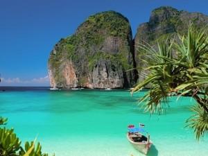 Незабываемые курорты Таиланда