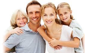 Что такое настоящая семья и как её отличить от других семей?