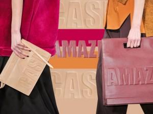 Тренд сезона – сумки с надписями