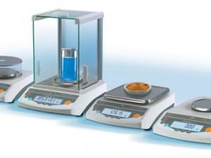 Как выбрать лабораторные весы