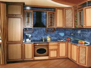 Кухонный гарнитур. Как определиться с выбором