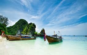 Таиланд — место, где хочется остаться навсегда