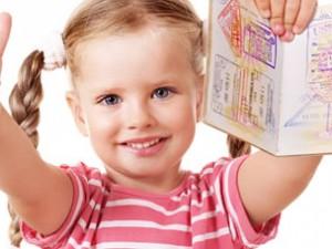 Как заинтересовать детей предстоящей поездкой