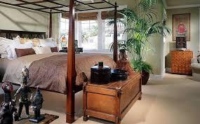 Экономное обновление интерьера спальни