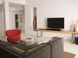 Как выбрать место для телевизора
