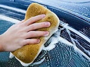 Водные процедуры: как правильно мыть автомобиль