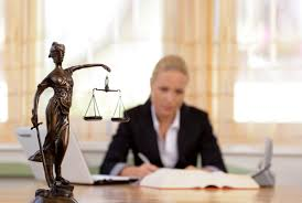 Квалифицированная и бесплатная юридическая помощь