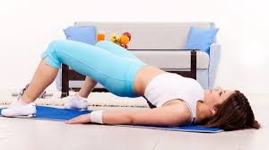 Антицеллюлитная гимнастика